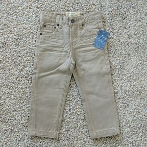 Lucky Brand tan pants